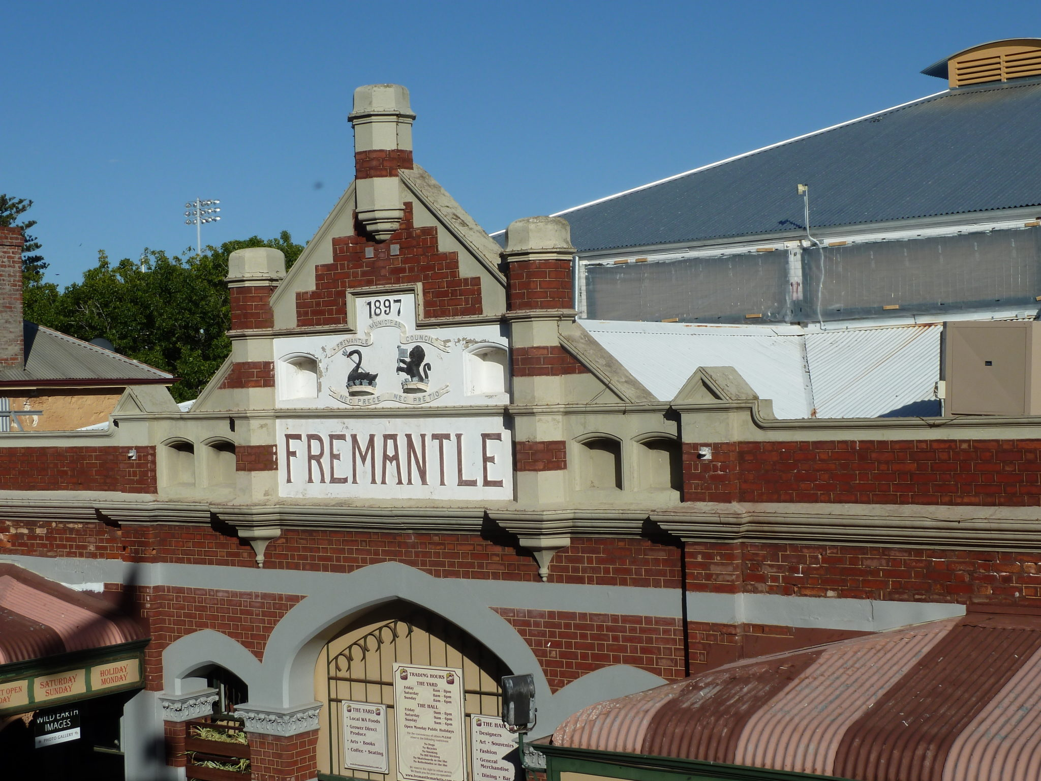 Gluten-free Travel to Perth and Fremantle Western Australia