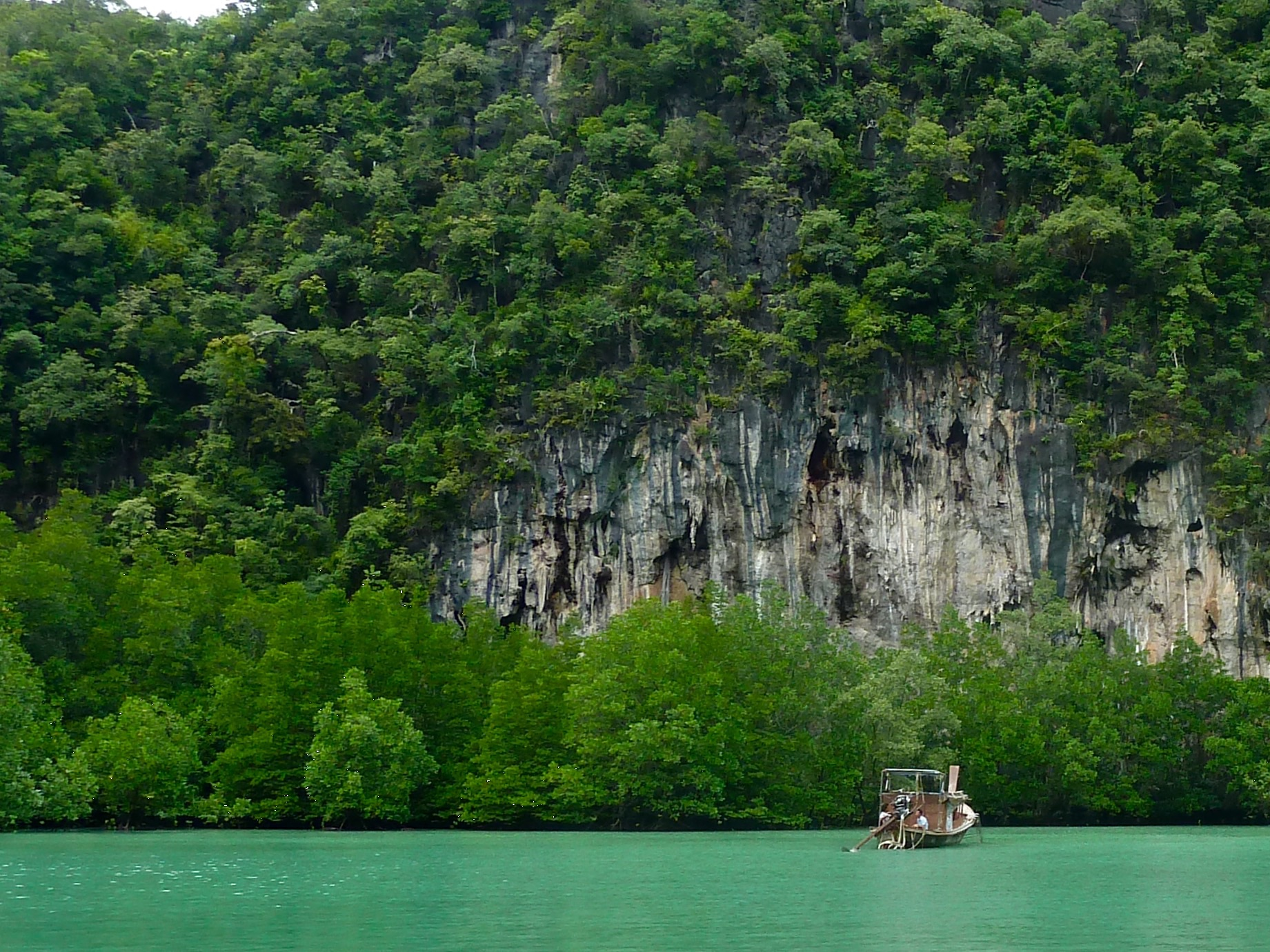 Krabi Part 2: Ramblings and Pretty Pictures