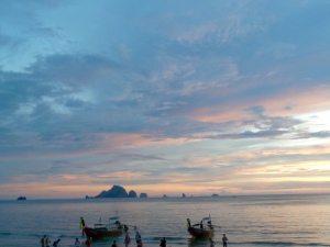 Gluten-free Travel to Krabi Province Thailand