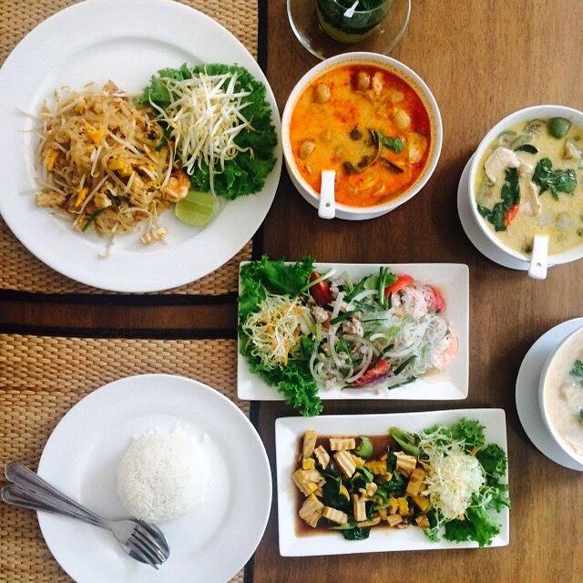 Gluten-Free Travel to Bangkok, Thailand