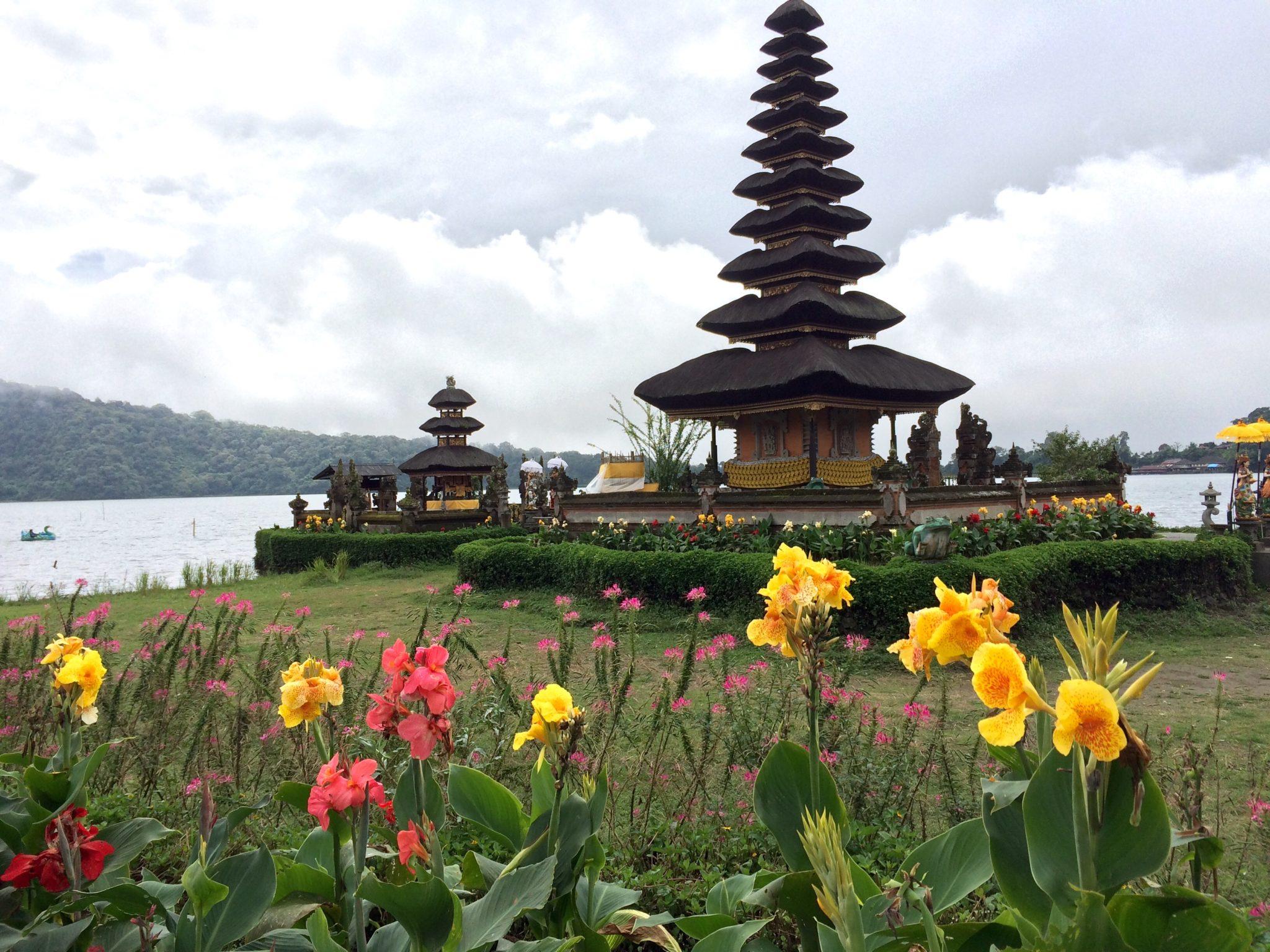 Gluten-free Travel To Ubud, Bali
