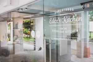 edens kitchen