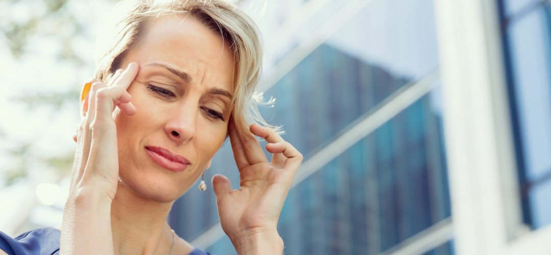 EFT for headaches: Can tapping on your head really make your headache disappear?