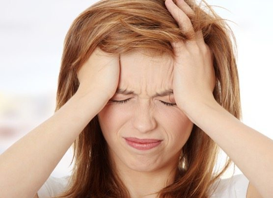 5 Hormone Imbalances That Could Be Causing Your Migraine