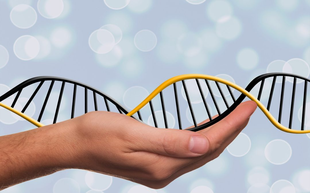 5 Myths About Genetic Testing