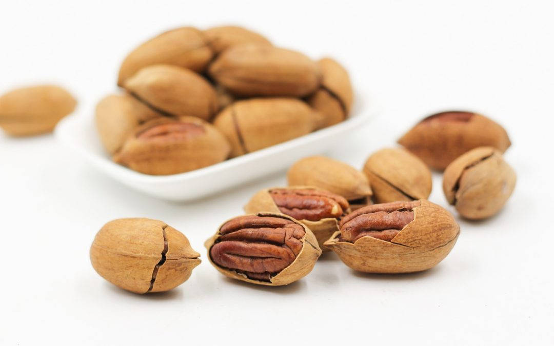Two reasons to eat nuts if you want to avoid headaches
