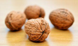 walnuts for headache relief