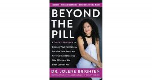 Picture of Beyond The Pill Book